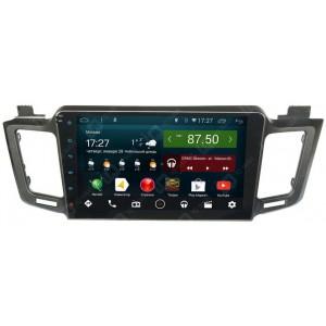 Штатная автомагнитола на Android IQ NAVI T44-2914 для Toyota