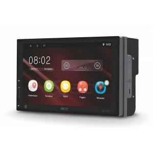 Автомагнитола на Android ACV AD-7160