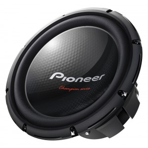 Автосабвуфер Pioneer TS-W310S4