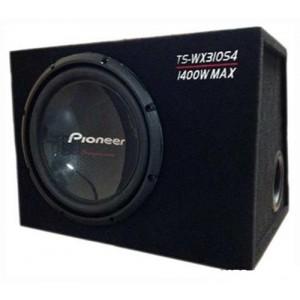 Автосабвуфер PIONEER TS-WX310S4