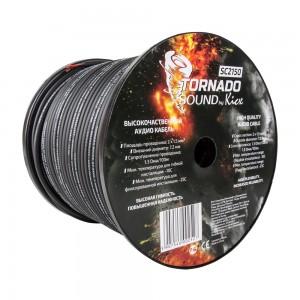 Акустический кабель KICX SC2150 TORNADO SOUND