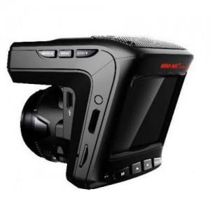 Видеорегистратор автомобильный с радар-детектором SHO-ME COMBO №3