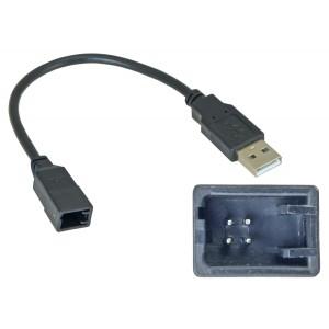 USB переходник INCAR USB SZ-FC109 для Suzuki