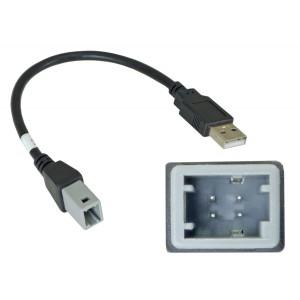 USB переходник INCAR USB TY-FC105 для Toyota