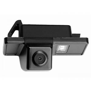 Штатная камера заднего вида BYNCG 040 для Nissan X-TRAIL, QASHQAI