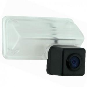 Штатная камера заднего вида INCAR VDC-036 для Toyota