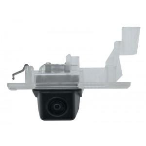 Штатная камера заднего вида INCAR VDC-112 для Volkswagen
