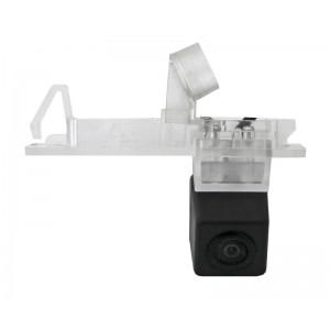 Штатная камера заднего вида INCAR VDC-114 для Renault