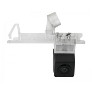 Штатная камера заднего вида INCAR VDC-114 для Nissan