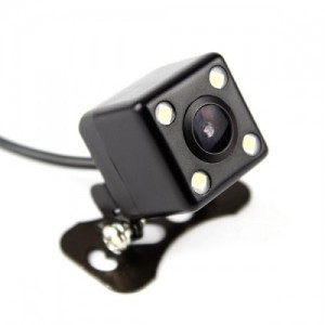 Универсальная камера заднего вида INCAR VDC-417