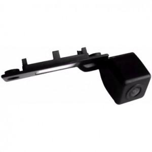 Штатная камера заднего вида INCAR VDC-040 для Skoda, Volkswagen