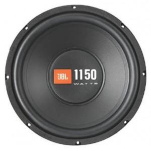 Автосабвуфер JBL GT-X1150