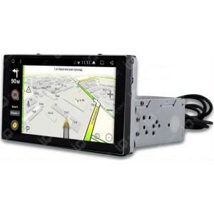 Штатная автомагнитола на Android IQ NAVI T44-2101C для Nissan
