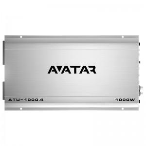 Автоусилитель AVATAR ATU-1000.4
