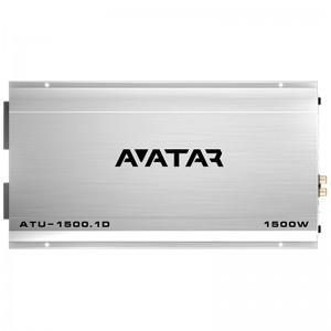 Автоусилитель AVATAR ATU-1500.1D