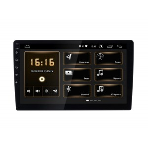 Автомагнитола на Android INCAR XTA-7710U