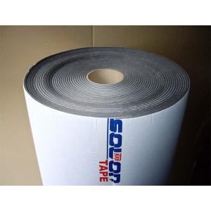 Шумопоглащающие материалы Изолонтейп 500 3004 VB D LM с отражающим слоем