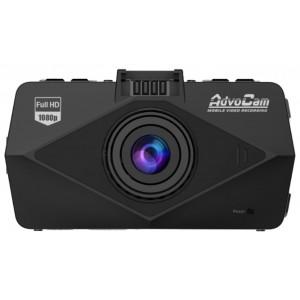 Видеорегистратор автомобильный ADVOCAM FD BLACK GPS