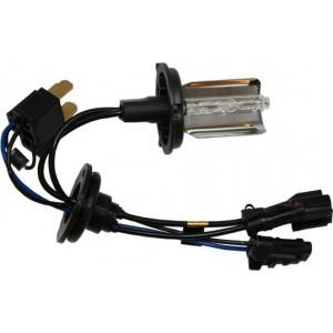 Ксеноновая лампа SHO-ME H4 (4300K) ЗА 2 ШТ.