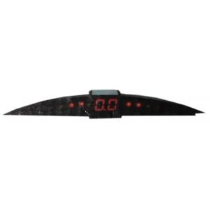 Парковочная система Phantom PS 4A Black