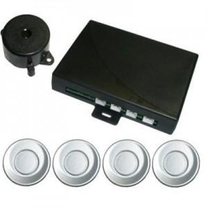 Парковочная система Sho-Me KDR 36 Silver