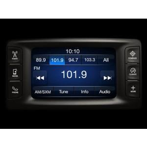 Видео интерфейс GAZER VC700-CRSL5 для Chrysler, Dodge