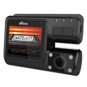 Видеорегистратор автомобильный RITMIX AVR-750