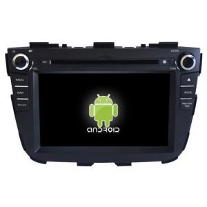 Штатная автомагнитола на Android TONGHAI CREATE KR-7064 для KIA Sorento 2014+