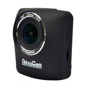Видеорегистратор автомобильный ADVOCAM FD ONE