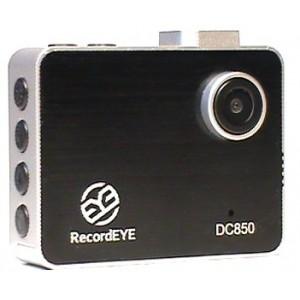Видеорегистратор автомобильный RECORDEYE DC850