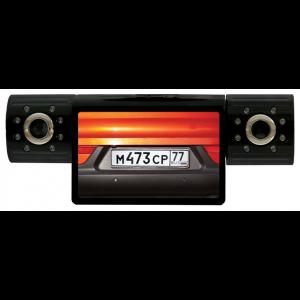 Видеорегистратор автомобильный Ritmix AVR-645