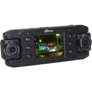 Видеорегистратор автомобильный Ritmix AVR-655