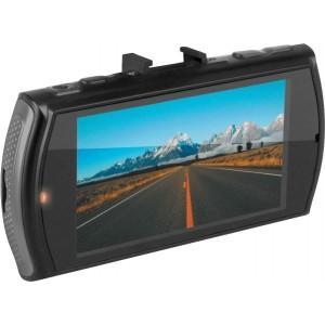 Видеорегистратор автомобильный с радар-детектором Prology IREG-7050SHD GPS