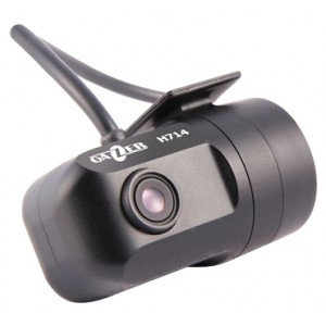 Видеорегистратор автомобильный GAZER H714
