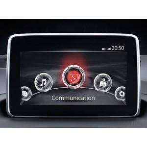 Видео интерфейс Gazer VC500-MAZDA для Mazda с установленной системой Mazda Connect