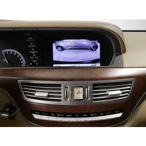 Видео интерфейс Gazer VC700-NTG3 для Mercedes-Benz с системой NTG 3