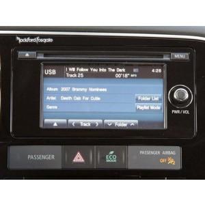 Видео интерфейс Gazer VC700-MITS для Mitsubishi с системой Mitsubishi