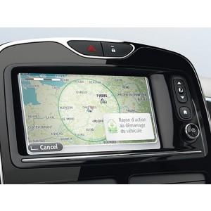 Видео интерфейс Gazer VC700-RENAULT для Renault с установленной системой LG R-Link