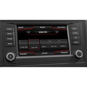 Видео интерфейс Gazer VC700-MIB2/SD для Seat, Skoda, Volkswagen с системой MIB2 High и MIB2 Standart