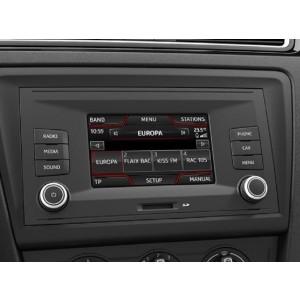 Видео интерфейс Gazer VC700-MIB2E для Seat, Skoda, Volkswagen с системой MIB2 Entry