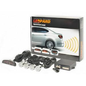 Парковочная система LEOPARD PA 20 SILVER
