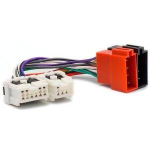 ISO переходник CARAV 12-120 для Nissan