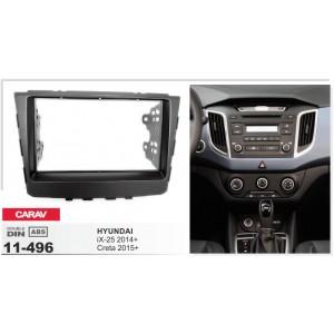 Переходная рамка CARAV 11-496 для Hyundai