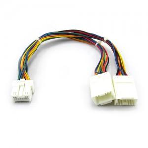 Y-Разветвитель Nissan cable