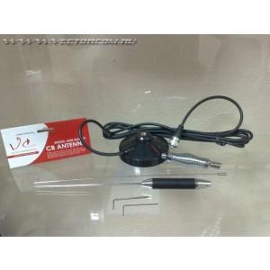 Антенна для радиостанций VECTORCOM Mini Mag 27