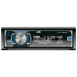 Автомагнитола JVC KD-R90BTEY