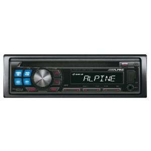 Автомагнитола Alpine CDE-110UB