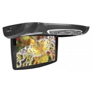 Автомобильный телевизор с DVD Phantom S-1300DVD