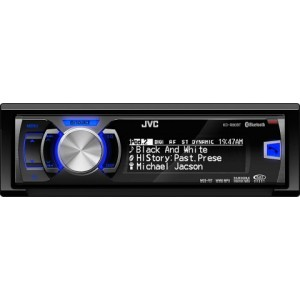 Автомагнитола JVC KD-SD80BTEY