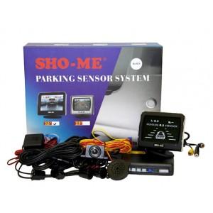 Парковочная система Sho-Me KDR 36